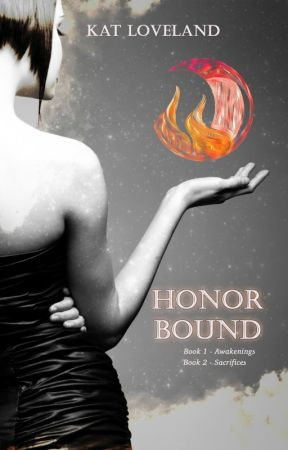 Honor Bound by Chaoslillith