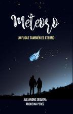 METEORO: LO FUGAZ TAMBIÉN ES ETERNO by Vespertine95