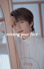 missing your face   hyunho by jacksonskookie
