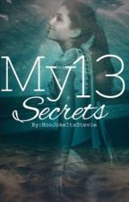 My 13 Secrets (A One Direction / Mermaid fanfic) by NooJokeItsStevie
