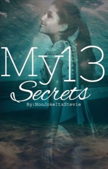 My 13 Secrets (A One Direction / Mermaid fanfic)