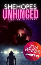 Unhinged by SheHopes