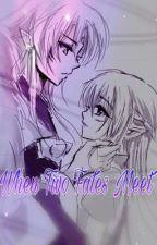 When Two Fates Meet (Sesshomaru x Oc) by Kaicosz