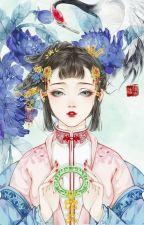 Quyền Khuynh Thiên Hạ : Ác Nữ Hoàng Hậu by bachnhico12