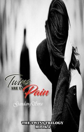Twins Are In Pain by GandangSora
