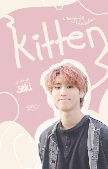 Kitten (minsung)