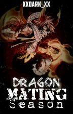 Dragon Mating Season by paranoid_closet