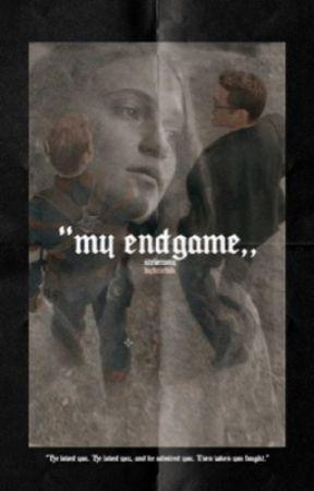 my endgame : stony by briesbih