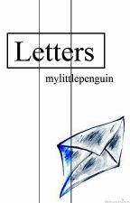 Letters ✘ Hemmings by MyLittlePenguin