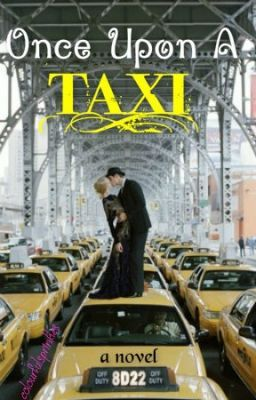 Once Upon a Taxi (ON HOLD)