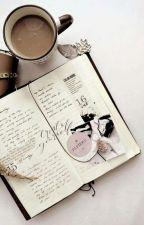 Vorbe în cerneala trecutului by miss_mari_lee