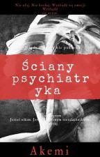 Ściany psychiatryka by aleks4ever1312