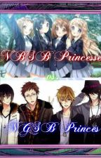 NBSB Princesses vs. NGSB Princes [On-Hold] by gorgeous_sisters05