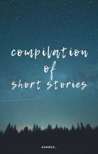 Compilation of One Shot Stories by xxkayeee_