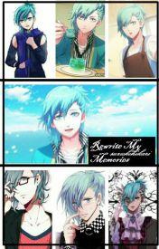 Ai  Mikaze ∥ Rewrite My Memories by NicoleHikari