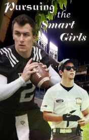 Pursuing The Smart Girls( A Nick Jonas and Johnny Manziel One Shot) by anewday4me