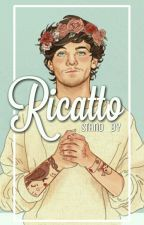 Ricatto    Louis Tomlinson by Stand_by