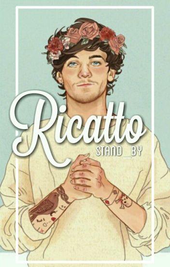 Ricatto || Louis Tomlinson