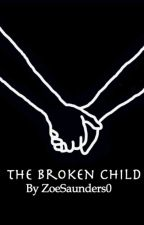 The Broken Child// IT (2017) by ZoeSaunders0