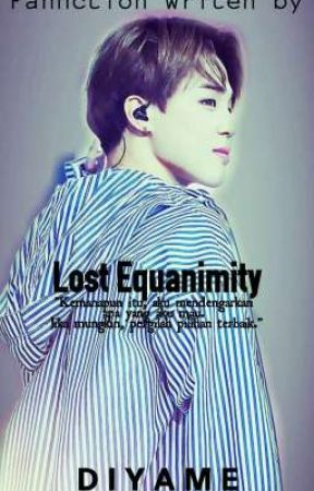 Lost Equanimity by DiyaMe_