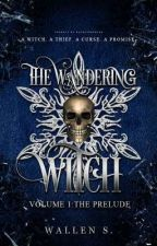 The Wandering Witch  by lastwill-
