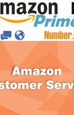 Contact +1 (844) 253-9100 Amazon Customer Service Phone Number by RinkiSingh797