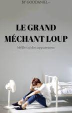 Le Grand Méchant Loup •|• P.Woojin by goddaniel--