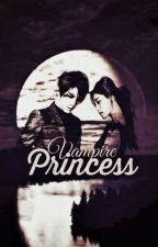 Vampire Princess- ✤ by ChimpleMhe_