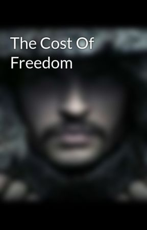 The Cost Of Freedom  by MagBeLLeZikic