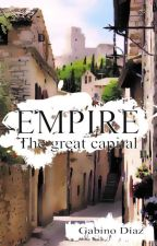Empire, Vol.1: The great capital. by Gabiarte