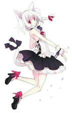Miku (Sebastian's Neko) by Fallen_angel_wolf