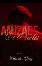 Amizade Colorida  by GabrielaTifany