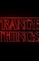 Stranger Things  by Bm5678904