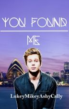 You Found Me    l.h. by AlexFromTarg