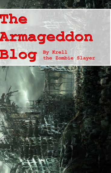 The Armageddon Blog by GotDairy