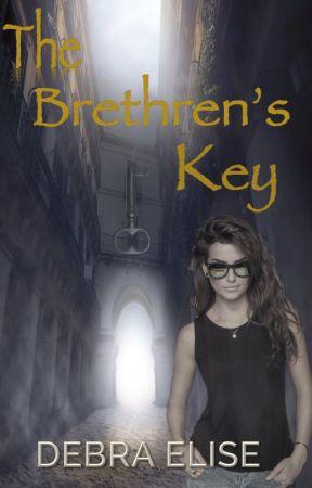 THE BRETHREN'S KEY by DebraEliseAuthor