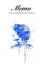 Memo // h.s by AlicesXWonderland