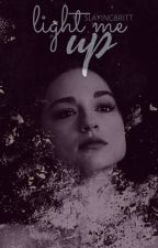 Light Me Up| S. Salvatore by SlayingBritt