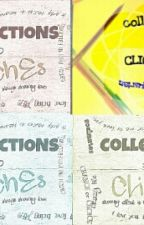 Collections of CLICHES by aitheaquarian