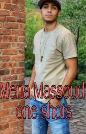 Mena Massoud One Shots Pause Better Together Part 2 Wattpad
