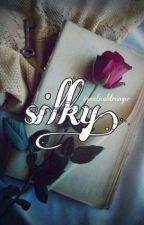 silky. by poeticalstranger