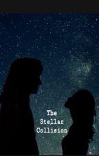 The Stellar Collision  by yellow_submarine1234