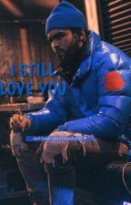 I STILL LOVE YOU | DAVE EAST by ghettokashanti