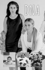 DNA (kidfic)  by Sweet_DispositionLJ