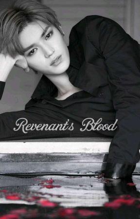 Revenant's Blood by RabastanRodo