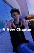 A New Chapter by moormeierxfelt