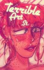 Terrible Art St. by Crusty_Microwave