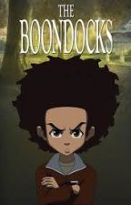 A Boondocks Fanfic by Olivforstories