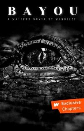Bayou / Completed ✅ by Wendizzy