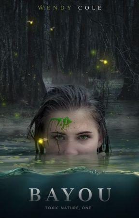 Bayou by Wendizzy